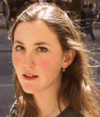Medact MPW Scholar Lotte Elton