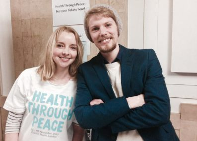 Medact Health Through Peace 2015 Pic 28