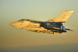 Medact Syria Iraq Bombing RAF Tornado