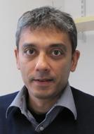 Professor David McCoy