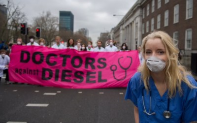 Doctors Against Diesel – Mission Statement