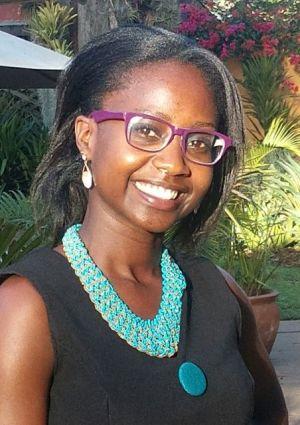 Dr Sally Wambui Ndung'u