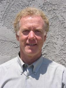 Dr Robert Dodge