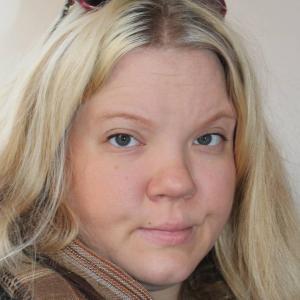 Agneta Kallström
