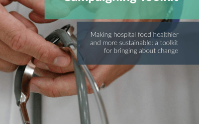 Hospital Food Campaigning Toolkit