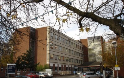 Hospital Food Case Study – Nottingham University Hospitals