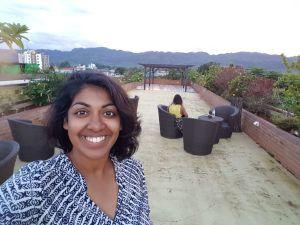 Cavitha Vivekanthan