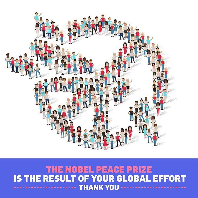 nobel global effort