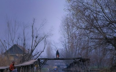 War, violence and the mental health crisis in Kashmir