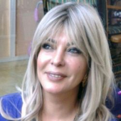 Hala El Khatib, Secretary General, Egyptian Hotels Association & member of the Board of IHRA