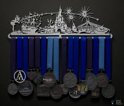 magical designs medal hangers sport