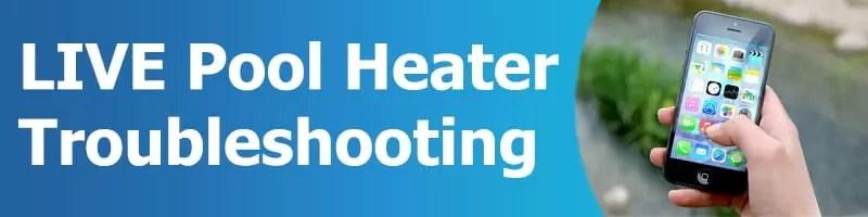 Pool Heater Troubleshooting pool heat pump troubleshooting medallion energy pool heater problems