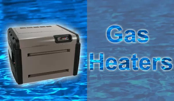 Gas Pool Heater Comparison