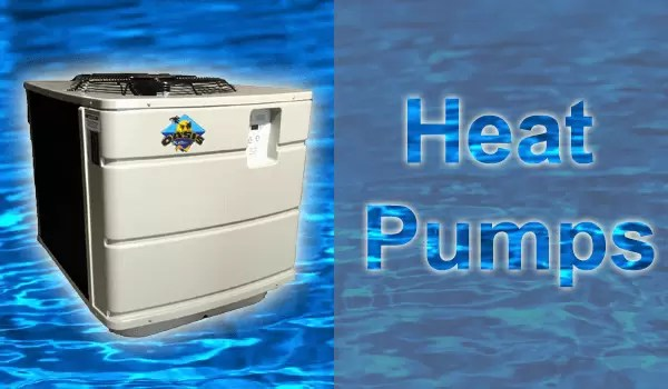 Pool Heat Pump Comparison