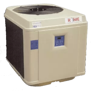 Rome Pool Heat Pumps | Rome Commercial Series