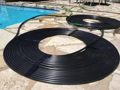 cheap ways to heat your pool how to heat a swimming pool with black pipe how to heat a swimming pool for free