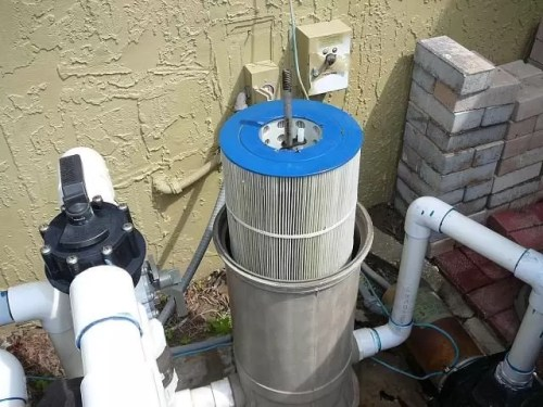 cartridge pool filter energy efficient energy saving tips for your pool
