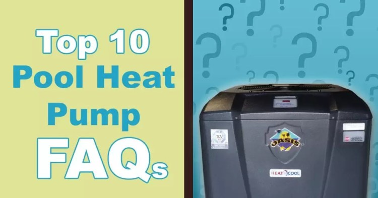 pool heat pump faqs pool heater running but not heating pool heater keeps shutting off