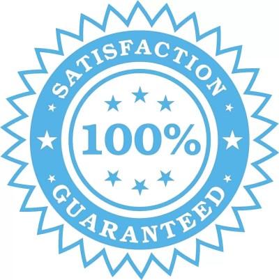 medallion energy promise satisfaction guarantee
