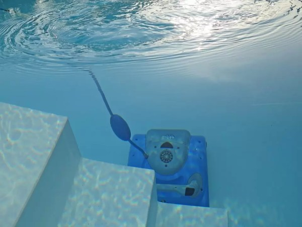 cheap ways to improve your pool automatic pool cleaner pool upgrade