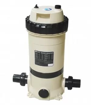chemical feeder ways to automate pool maintenance