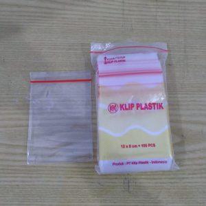 Plastik Klip