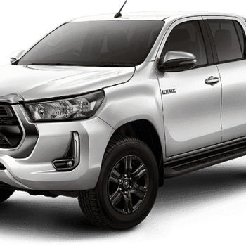 Permalink to:All New Hilux