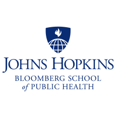Assistant Professor, Department of Population, Family and Reproductive Health, Johns Hopkins Bloomberg School of Public Health