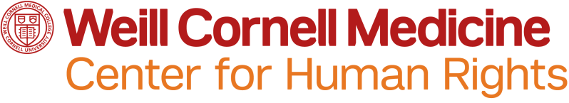 Research Associate position at the Weill Cornell Center for Human Rights
