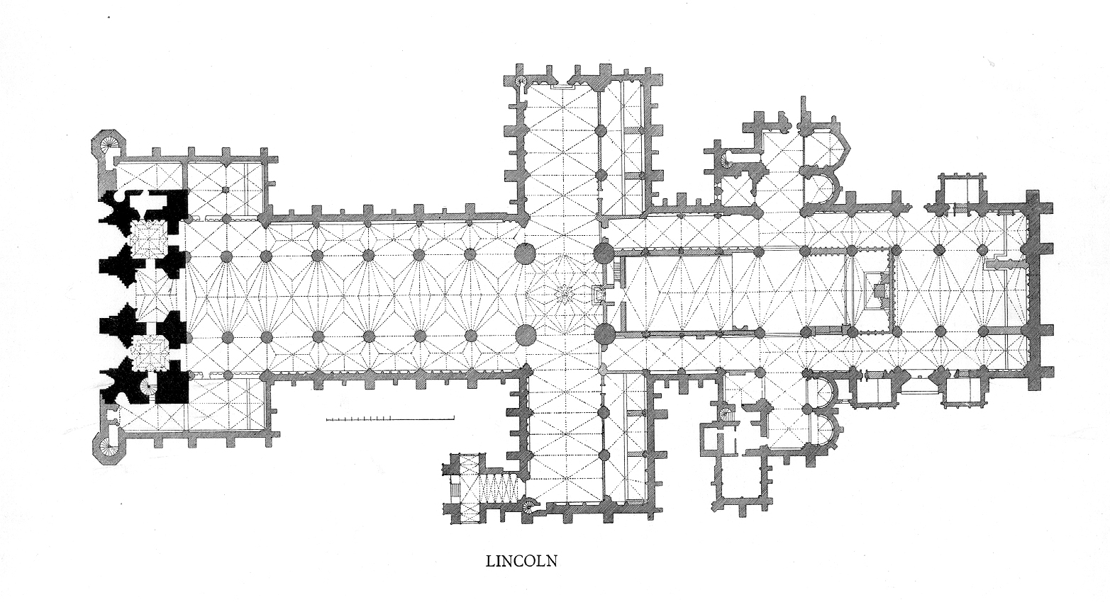 Me Val Lincoln Minster Plans And Drawings