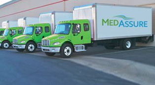 Medassure Services Medical Waste Disposal Amp Treatment