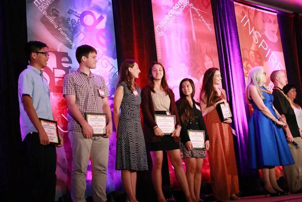 2015 DKI Winners