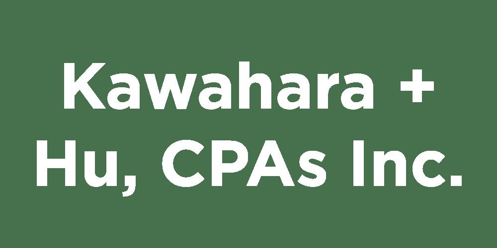 Kawahara + Hu, CPAs Inc.