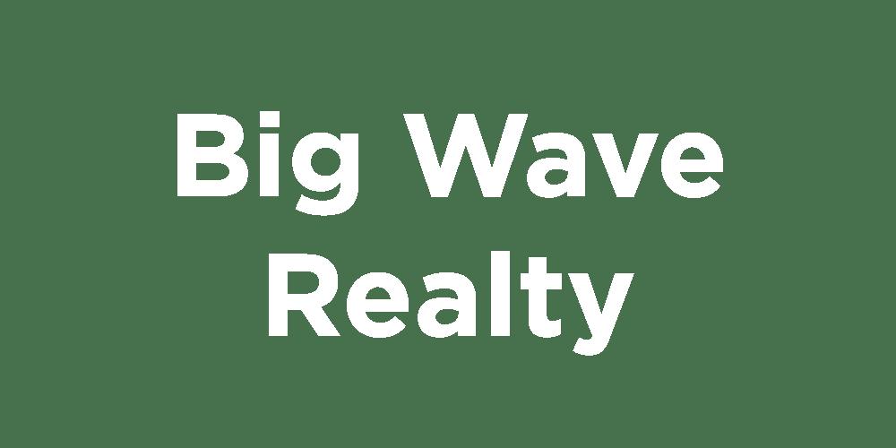 Big Wave Realty