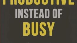 Hard Working or Just Busy?