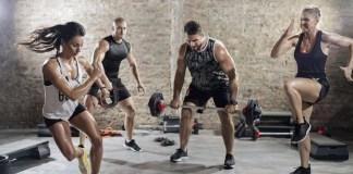 Cardio Exercise Benefits