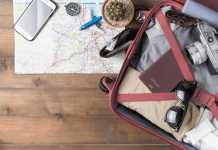Diabetes and travel