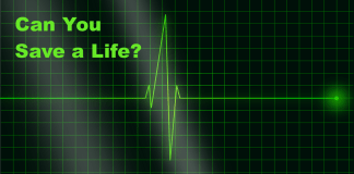 Can You Save a Life?