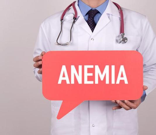 Anemia Free India