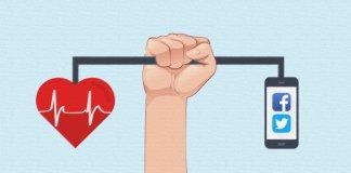 Social media and public health