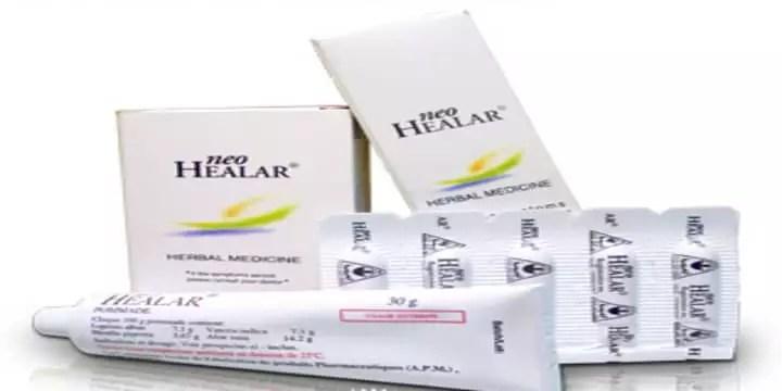 علاج البواسير نيو هيلار دواعي استعماله وآثاره الجانبية وكيفية استخدامه عميد الطب