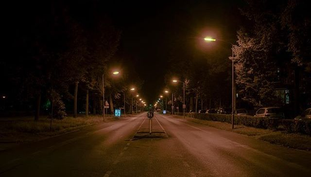 Nacht in Zutphen