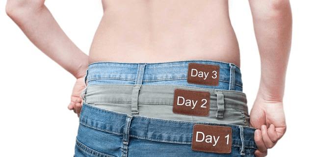 strumenti mentali per la perdita di peso