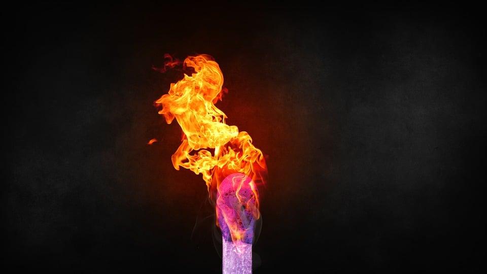 Remèdes pour les brûlures chez l'adulte