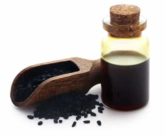 L'huile de nigelle pour l'eczéma de l'enfant