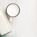 Posologie du lait de chamelle