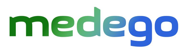 Medego logo 2020