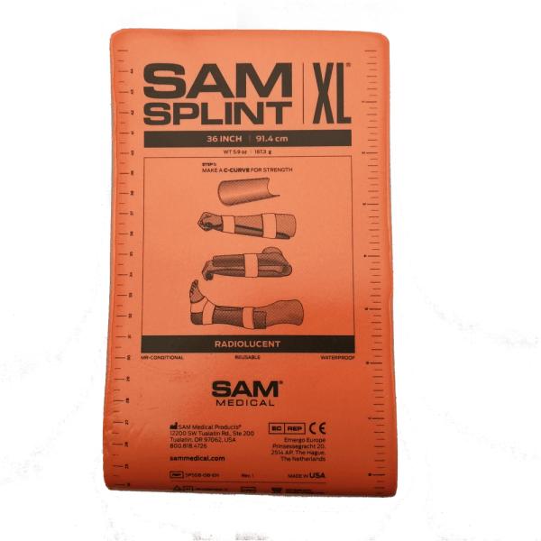 SAM Splint XL
