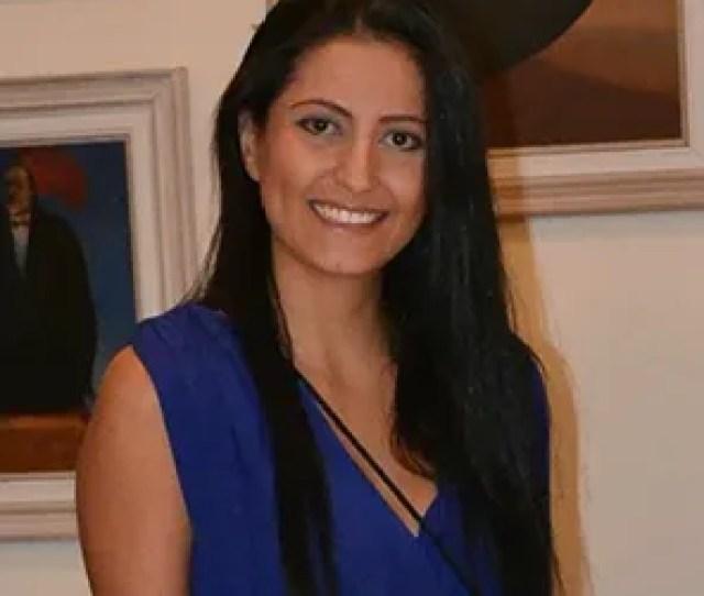 Veronica Rodriguez Md