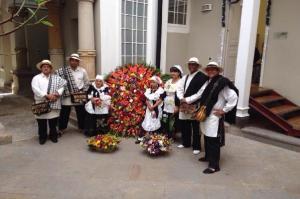 Nuestra tradición silletera es Patrimonio Cultural Inmaterial de la Nación